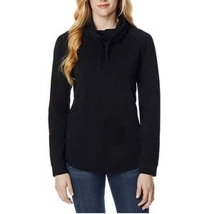 NWT 32 DEGREES Ultra Soft Pullover Hoodie Top